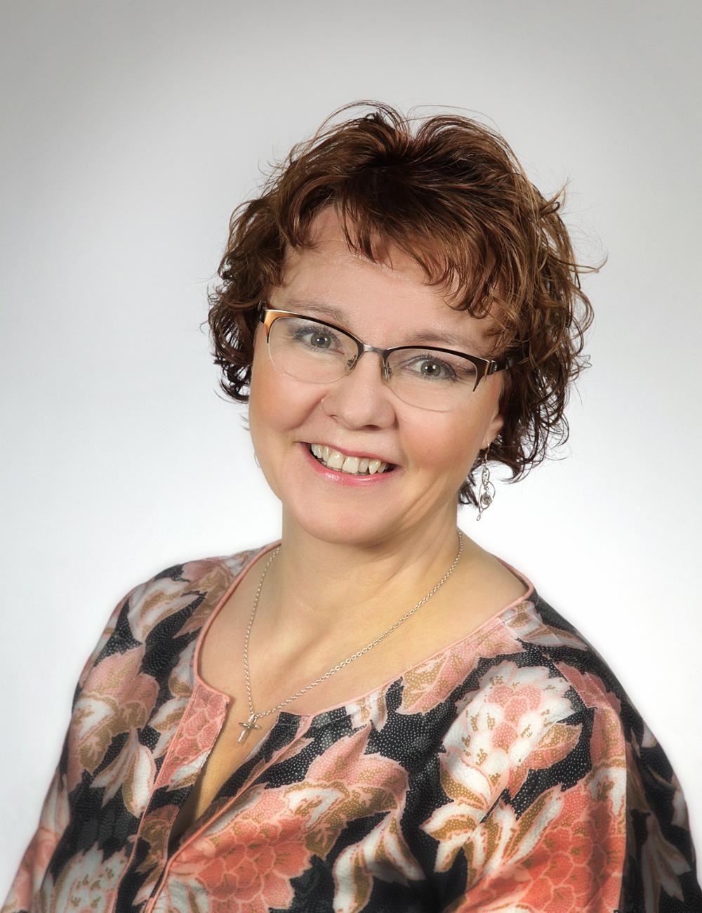 Leena Haikonen