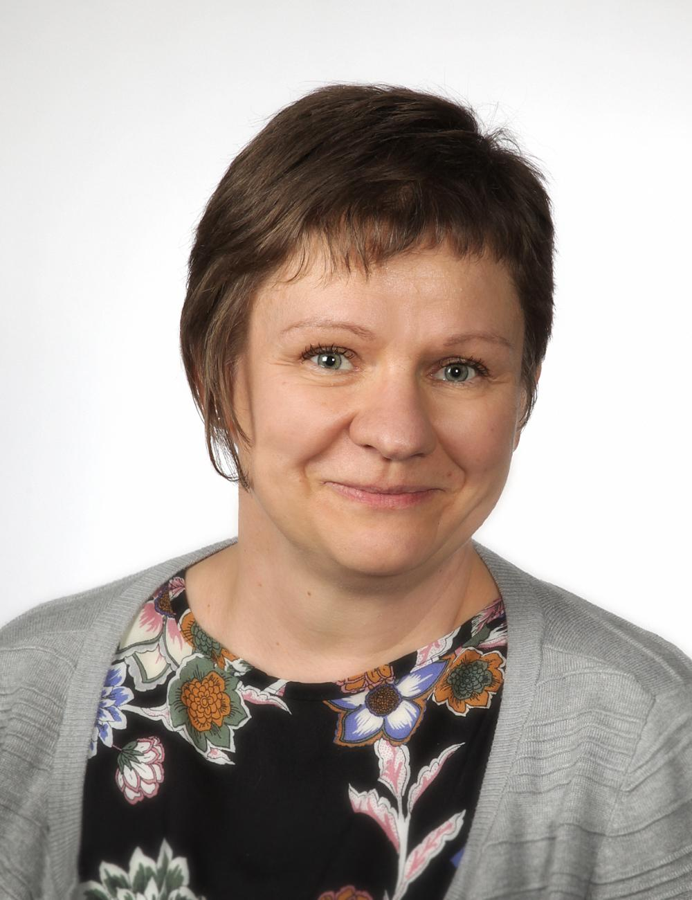 Sari Kautiainen