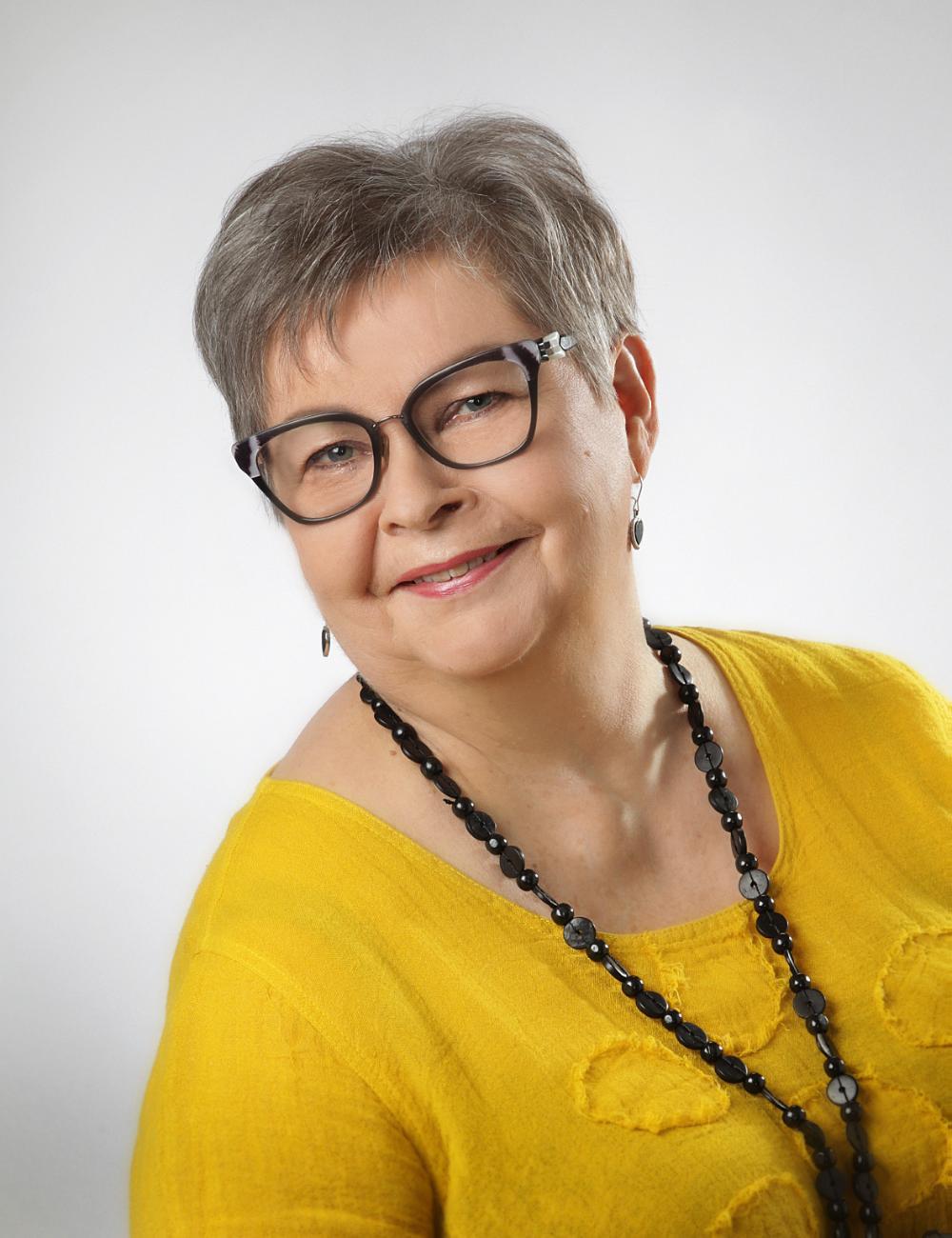 Marja-Liisa Mäenpää