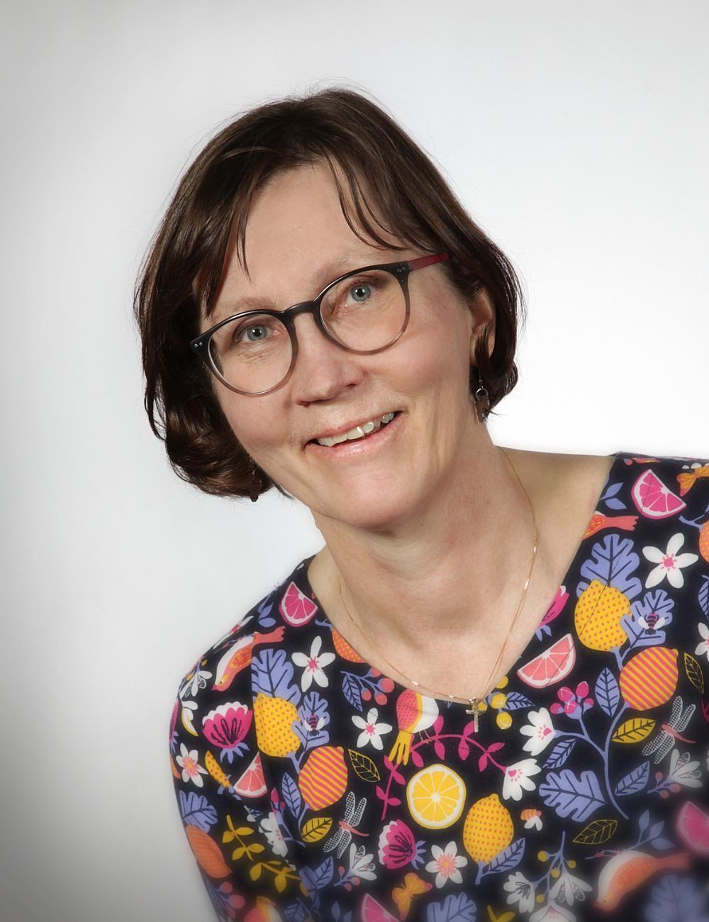 Mirja Hölttä-Nissinen