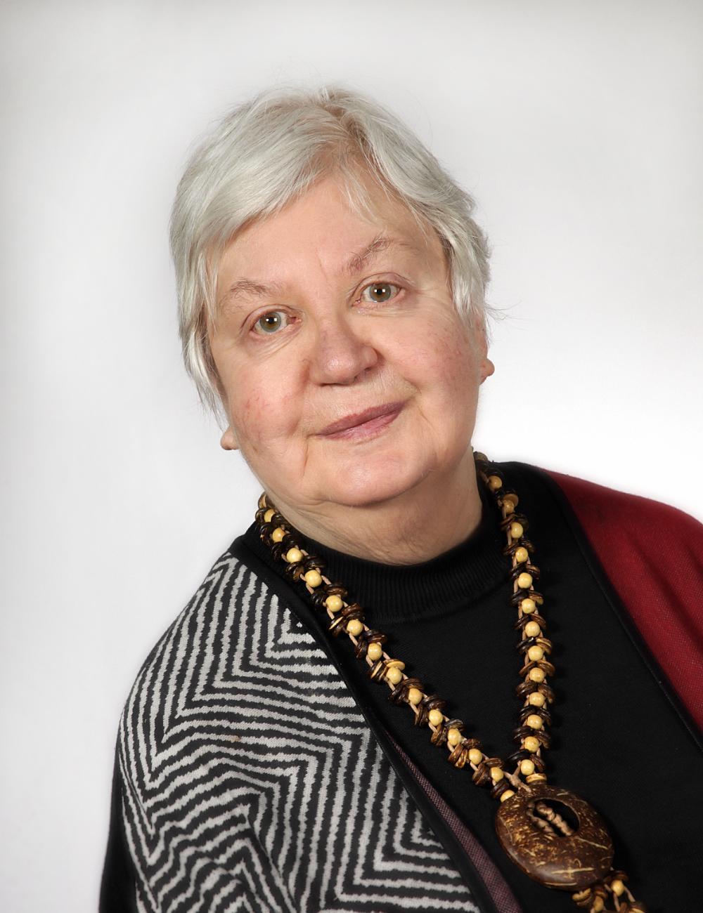 Maija Teppana-Hokkanen